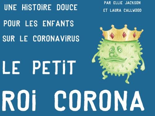 le petit roi corona
