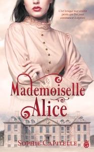 Mademoiselle Alice Par Sophie Capitelle