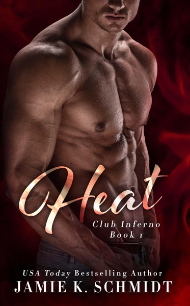 Heat - Jamie K. Schmidt book cover