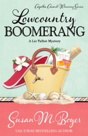 Lowcountry Boomerang book
