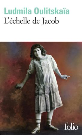 L'échelle de Jacob - Ludmila Oulitskaïa