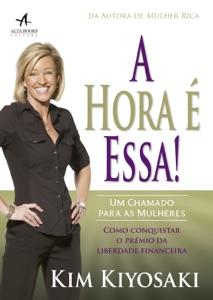 A Hora é Essa! Book Cover