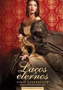 Laços eternos Book Cover