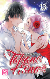 Takane & Hana T13