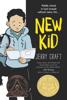 Jerry Craft - New Kid artwork