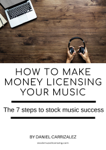 How To Make Money Licensing Your Music
