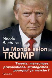 Le monde selon Trump Couverture de livre