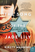 The Song of the Jade Lily Book Cover