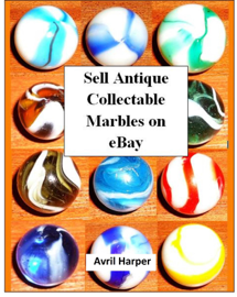 Sell Antique Collectable Marbles on eBay