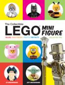 The Collectible LEGO Minifigure Book Cover