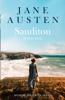 Jane Austen - Sanditon artwork