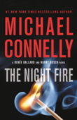 The Night Fire - Michael Connelly Cover Art