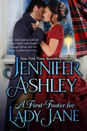 A First Footer For Lady Jane