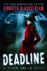 Jennifer Blackstream - Deadline  artwork