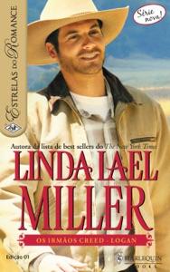 Os irmãos Creed Book Cover