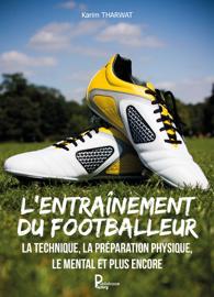 L'entraînement du footballeur