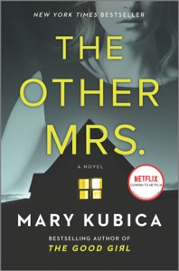 The Other Mrs. Book Cover