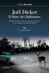 Il libro dei Baltimore Copertina del libro