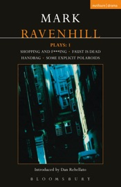 Download Ravenhill Plays: 1