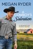 Megan Ryder - A Cowboy's Salvation  artwork