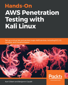 Hands-On AWS Penetration Testing with Kali Linux