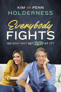 Everybody Fights Book Cover