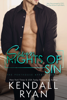 Kendall Ryan - Seven Nights of Sin  artwork