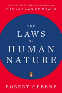 The Laws of Human Nature Book Cover