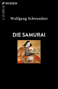 Die Samurai Buch-Cover