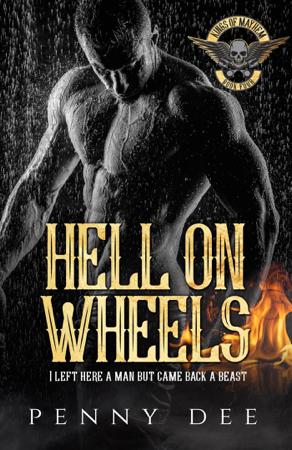 Hell on Wheels - Penny Dee