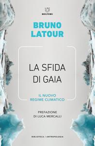 La sfida di Gaia Libro Cover