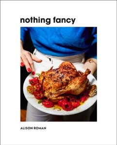Nothing Fancy Book Cover