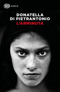 L'Arminuta Book Cover