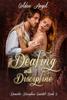 Golden Angel - Dealing With Discipline bild