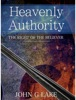 Heavenly Authority: The Right of the Believer