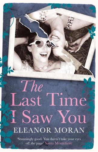 Eleanor Moran - The Last Time I Saw You