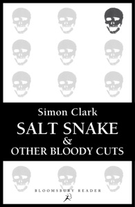 Salt Snake and Other Bloody Cuts