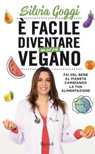 È facile diventare un po' più vegano Book Cover