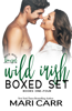 Mari Carr - Wild Irish Boxed Set  artwork