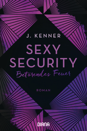 Sexy Security - J. Kenner