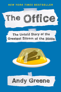 The Office Libro Cover