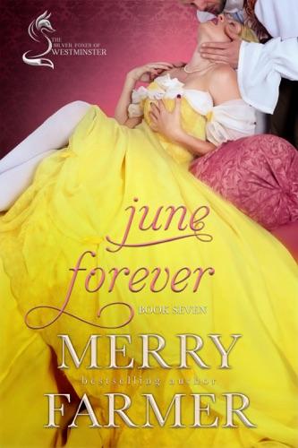 Merry Farmer - June Forever