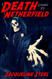 Download and Read Online Death Comes To Netherfield