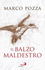 Il balzo maldestro Book Cover