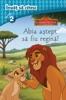 Invăț să citesc - Nivelul 2 - Garda felină - Abia aștept sa fiu regină