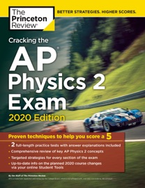 Cracking The Ap Physics 2 Exam 2020 Edition