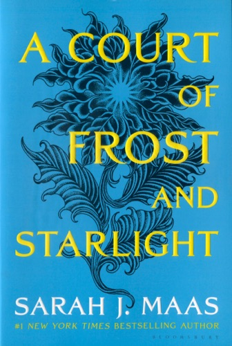 Sarah J. Maas - A Court of Frost and Starlight