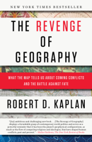Robert D. Kaplan - The Revenge of Geography artwork