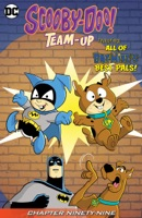 Scooby-Doo Team-Up (2013-2019) #99