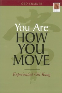 You Are How You Move Door Ged Sumner Boekomslag